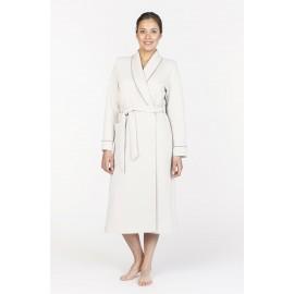 Robe Croisée Manches Longues, Egatex 192535-13