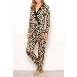 Jumpsuit pants, Prairie City -Reve Prairie, Antigel ELG3116-RP