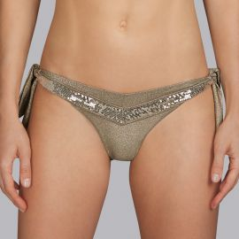 Twine Low Waist Briefs, Moon, Andrès Sarda 3409155-ORO