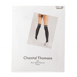Chaussettes, Trompe l'Oeil, Chantal Thomass TT7550-01T