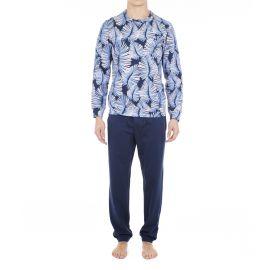 Pyjama Long, Isatis, Hom 401478-00RA