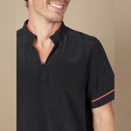 Tee-Shirt 98% Soie 2% Spandex, Arthur Graphiqu, Marjolaine 4ART4101-04XX