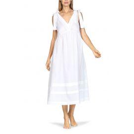 Chemise de Nuit 125cm, Bianca, Coemi 202701-001
