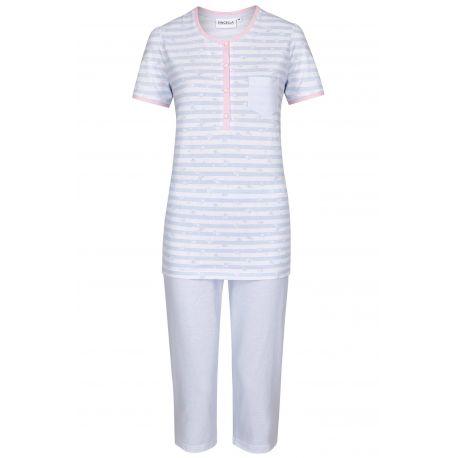 Pyjama Manches Courtes, Ringella 0211231/220