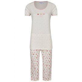 Pyjama Manches Courtes, Ringella 0261221/101