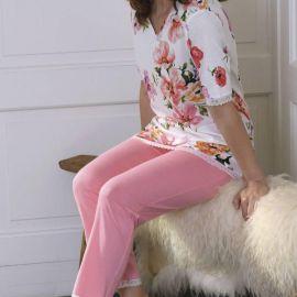 Pyjama Manches Courtes, Ringella 0281207/101