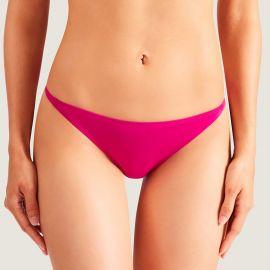 Mini Heart Knotted Swimsuit, Douceur de Rêve - Rose Baiser, Aubade PS20-BAIS, Douceur de Rêve - Rose Baiser, Aubade PS20-1-BAIS