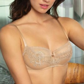 Soutien-Gorge Corbeille, Ecrin Glamour, Lise Charmel ACG3035-NG