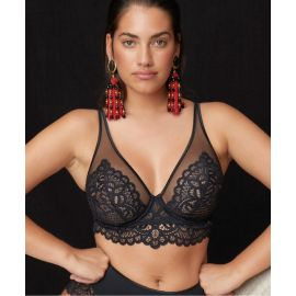 Soutien-Gorge Balconnet Triangle, First Night, Prima Donna Twist 0141886-ZWA