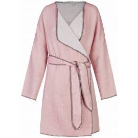 Robe de Chambre Manches Longues, Ringella 0238612/620
