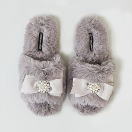 Chaussons Deluxe, Anya, Pretty You, ANYA-MINK
