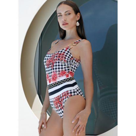 Maillot de Bain 1 pièce,Couture Lily, Pierre Mantoux 20PE4150-9519
