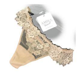 Tanga, Douce Dentelle, Ambra 1800-486