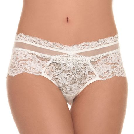 Shorty Brief, Exception Charme, Lise Charmel ACG0402