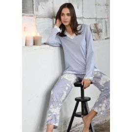 Pyjama Pantalon Imprimé, Ringella 0581211-229