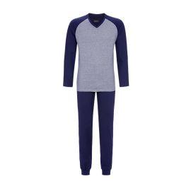 Pyjama Pantalon Imprimé , Ringella Homme 0541213-286
