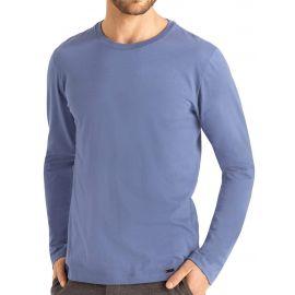 Tee-Shirt Manches Longues, Living Shirts, Hanro, 075053-1556