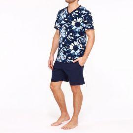 Pyjama Short Sleepwear, Vincent, Hom 401845-00RA