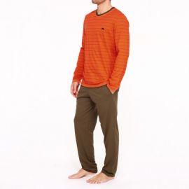 Pyjama Pantalon Sleepwear, Leonard, Hom 401857-1789