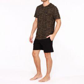 Pyjama Short Sleepwear, Felix, Hom 401852-00XD