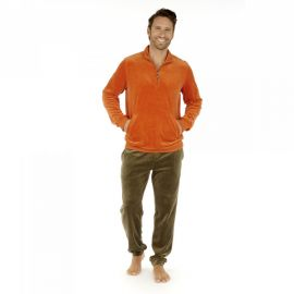 Jogging Homewear, Gregory , Hom 401859-00PA