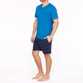 Pyjama Short Sleepwear, Marius, Hom 401982-00PB