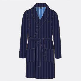 Robe De Chambre Mi-Longue Nouée, Peter , Hom 401864-00RA