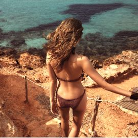 Bikini Brief, Lamarr, Andrès Sarda 3410459-COP