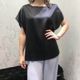 Tee-Shirt, Soie, Marjolaine 3SOI4115-0004