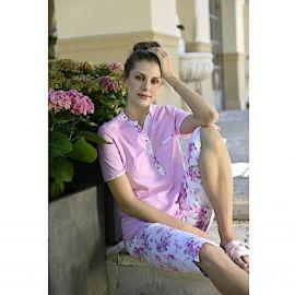 Pyjama Panta Court, Ringella 1211220-623
