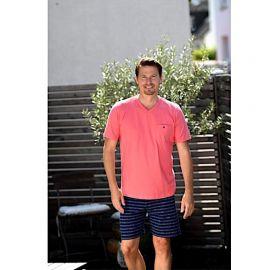 Pyjama Short, Ringella Homme 1241309-350