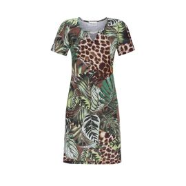 Robe Jungle Manches Courtes, Ringella 1221032-980