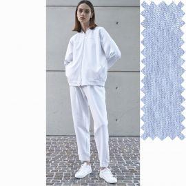 Ensemble Veste & Pantalon 100% Coton, Lazialebric, Max Mara LAZIALEBRIC-003