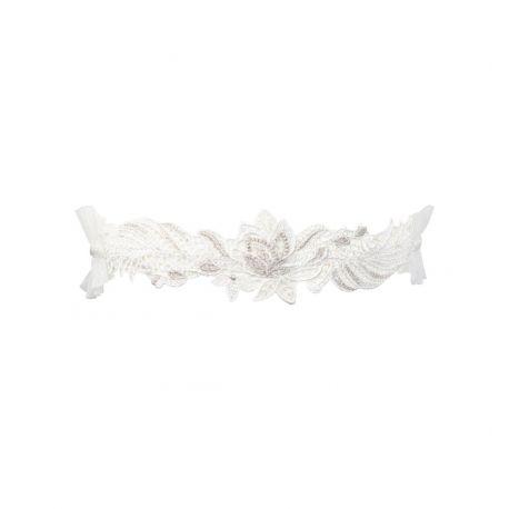 Jarretière, Orchidée Beauté, Lise Charmel ACG5062-EN