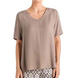 Tee-Shirt Manches Courtes, Favourites, Hanro, 078607-1859