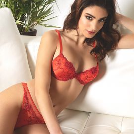 String Sexy, Splendeur Soie, Lise Charmel ACC0580-SQ