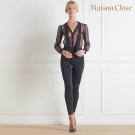 Catsuit, Madame Rêve, Maison Close 608863