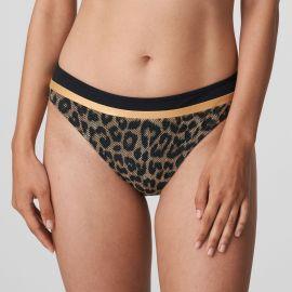 Maillot de Bain Bikini Slip Brésilien, Kiribati, Prima Donn Swim 4007250-GSA