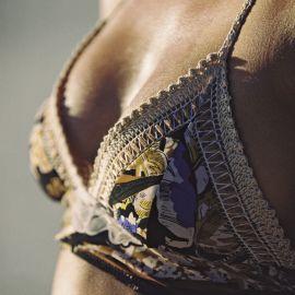 Maillot de Bain Top Bikini, Island Expedition Jungle Camo Watercult 7444150-046