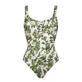 Maillot Bain 1 Pièce, Summer Duo Leafy Breeze, Watercult 8340152-229