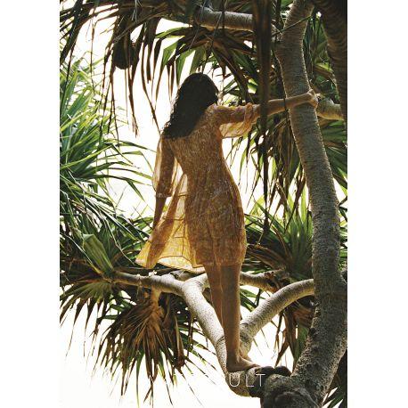 Tunique, Jacobean Flirt Summer Tonic, Watercult W3713154-184