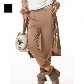Pantalon Tricoté, Twin-Set BS5NGG