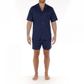 Pyjama Short, Frioul, Hom 402102-P0RA