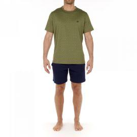 Pyjama Short, Lauris, Hom 402090-I0XD