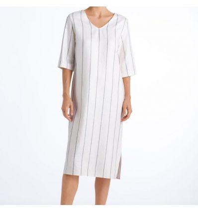 Dress Linen, Urban Casual, Hanro 078626-2921