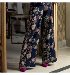 Pantalon, Magie Saphir - Eclosion, Lise Charmel ALH0011-ES