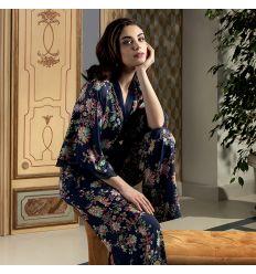 Kimono, Magie Saphir - Eclosion, Lise Charmel ALH2211-ES