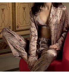 Veste Pyjama, Séduction Cavalière, Lise Charmel ALH3409-AC