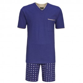 Pyjama Manches Courtes Short, Ringella 5141330
