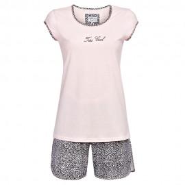 Pyjama Manches Courtes - Shorty, Ringella 5161309